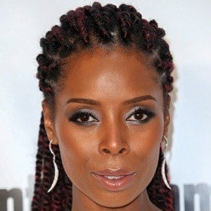 Tasha Smith 7 of 10