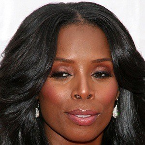 Tasha Smith 8 of 10