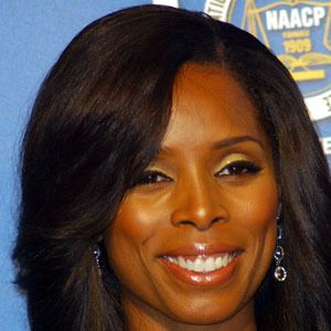 Tasha Smith 10 of 10