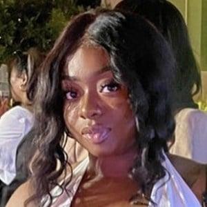 Tatayanna Mitchell 9 of 10