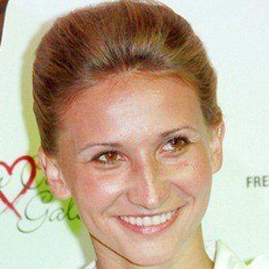 Tatiana Golovin 2 of 3