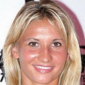 Tatiana Golovin 3 of 3