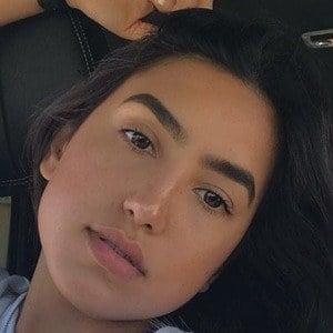 Tatiana Mendoza 8 of 10