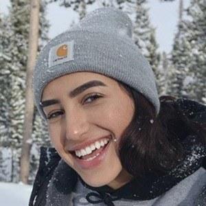 Tatiana Mendoza 9 of 10