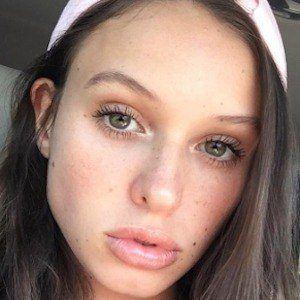 Tatiana Ringsby 7 of 9