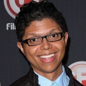 Tay Zonday 2 of 3
