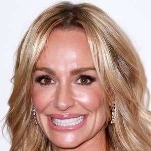 Taylor Armstrong 6 of 10