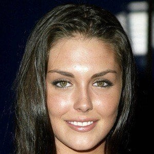 Taylor Cole 5 of 10