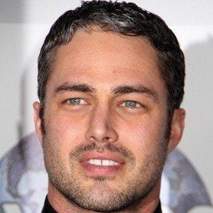 Taylor Kinney 3 of 9