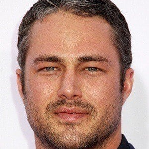 Taylor Kinney 4 of 9