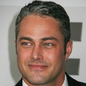 Taylor Kinney 7 of 9