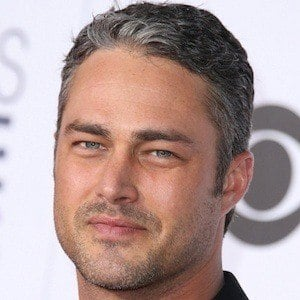 Taylor Kinney 8 of 9