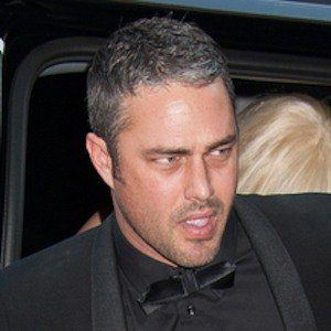 Taylor Kinney 9 of 9