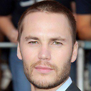 Taylor Kitsch 3 of 10