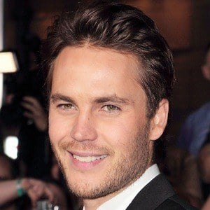 Taylor Kitsch 7 of 10