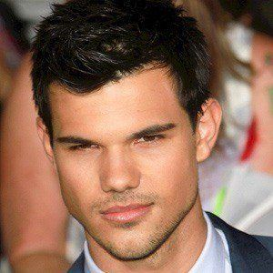 Taylor Lautner - Bio, Facts, Family | Famous Birthdays