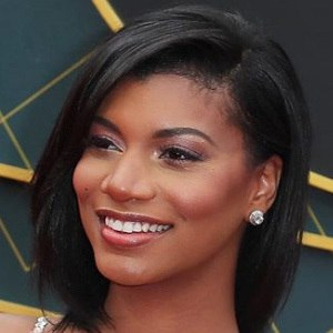 Taylor Rooks 5 of 10
