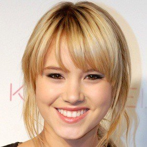 Taylor Spreitler 9 of 10