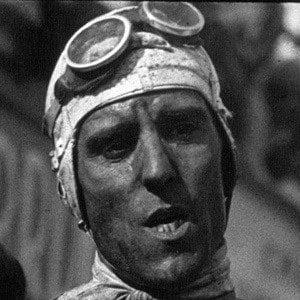 Tazio Nuvolari 2 of 3