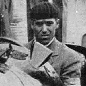 Tazio Nuvolari 3 of 3