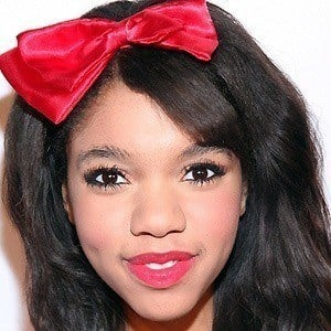 Teala Dunn 4 of 10