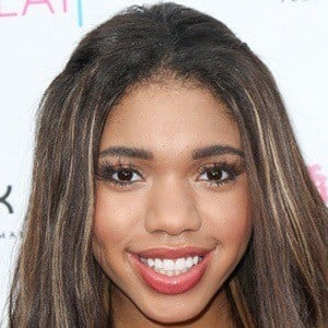 Teala Dunn 6 of 10