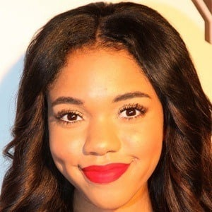 Teala Dunn 8 of 10