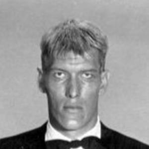 Ted Cassidy Headshot 4 of 5
