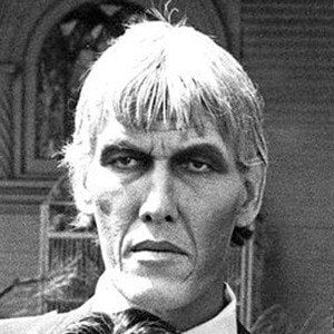 ted cassidy wife