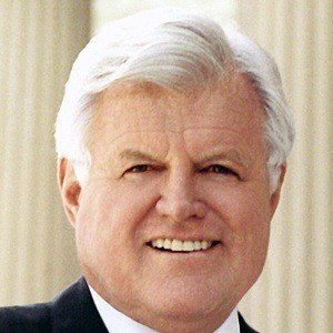 Ted Kennedy 2 of 3