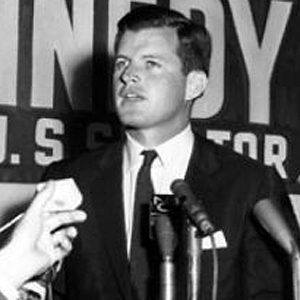 Ted Kennedy 3 of 3