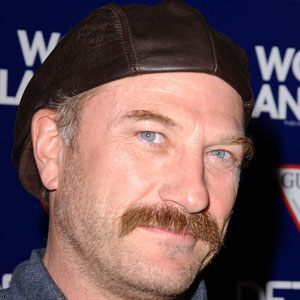 Ted Levine 2 of 3