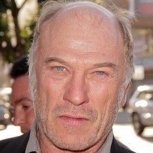 Ted Levine 3 of 3