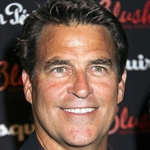ted mcginley images