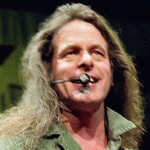 Ted Nugent 3 of 5