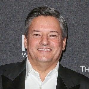 Ted Sarandos 2 of 2