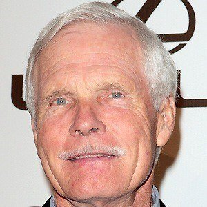 Ted Turner 3 of 5