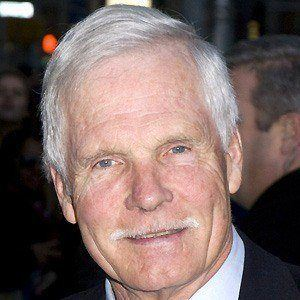 Ted Turner 4 of 5