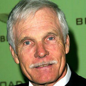 Ted Turner 5 of 5