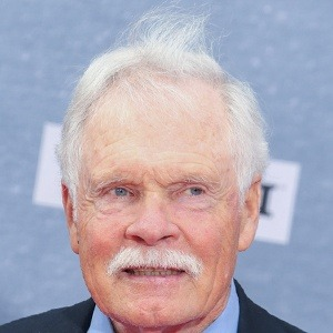 Ted Turner 6 of 7