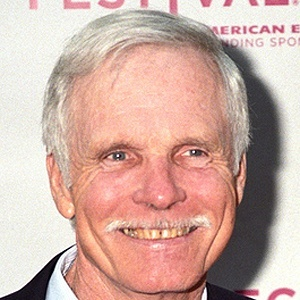 Ted Turner 7 of 7