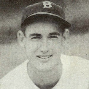 Ted Williams 4 of 5