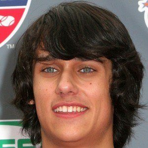 Teddy Geiger 2 of 4