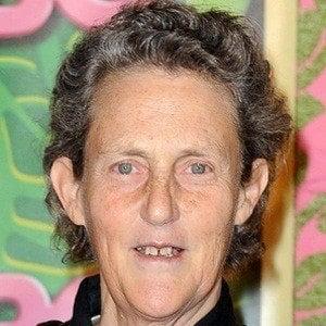 Temple Grandin 2 of 4