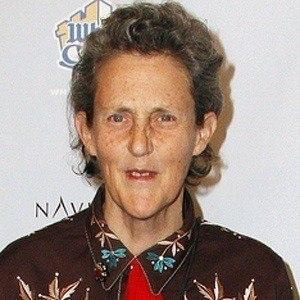 Temple Grandin 3 of 4