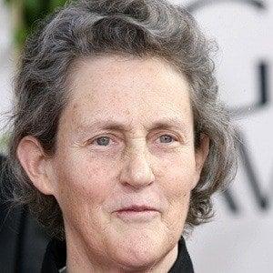 Temple Grandin 4 of 4