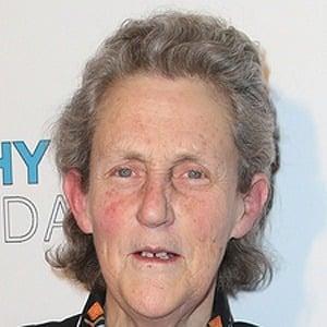 Temple Grandin Headshot 5 of 5