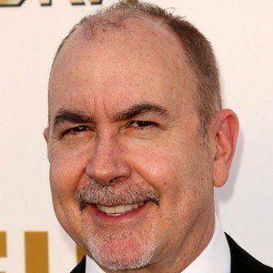 Terence Winter 2 of 5