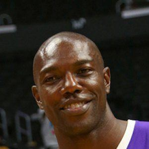 Terrell Owens 6 of 10