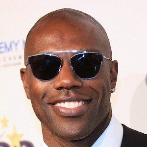 Terrell Owens 7 of 10